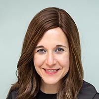 Carolyn Rostenne, R.H.N. Registered Holistic Nutritionist