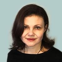 Yulia Khayat, RD Registered Dietician