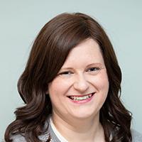 Leah Weisberg, RN BScN BC-NC