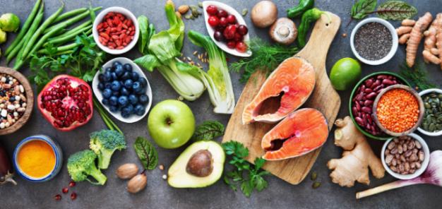Healthy Habits Program