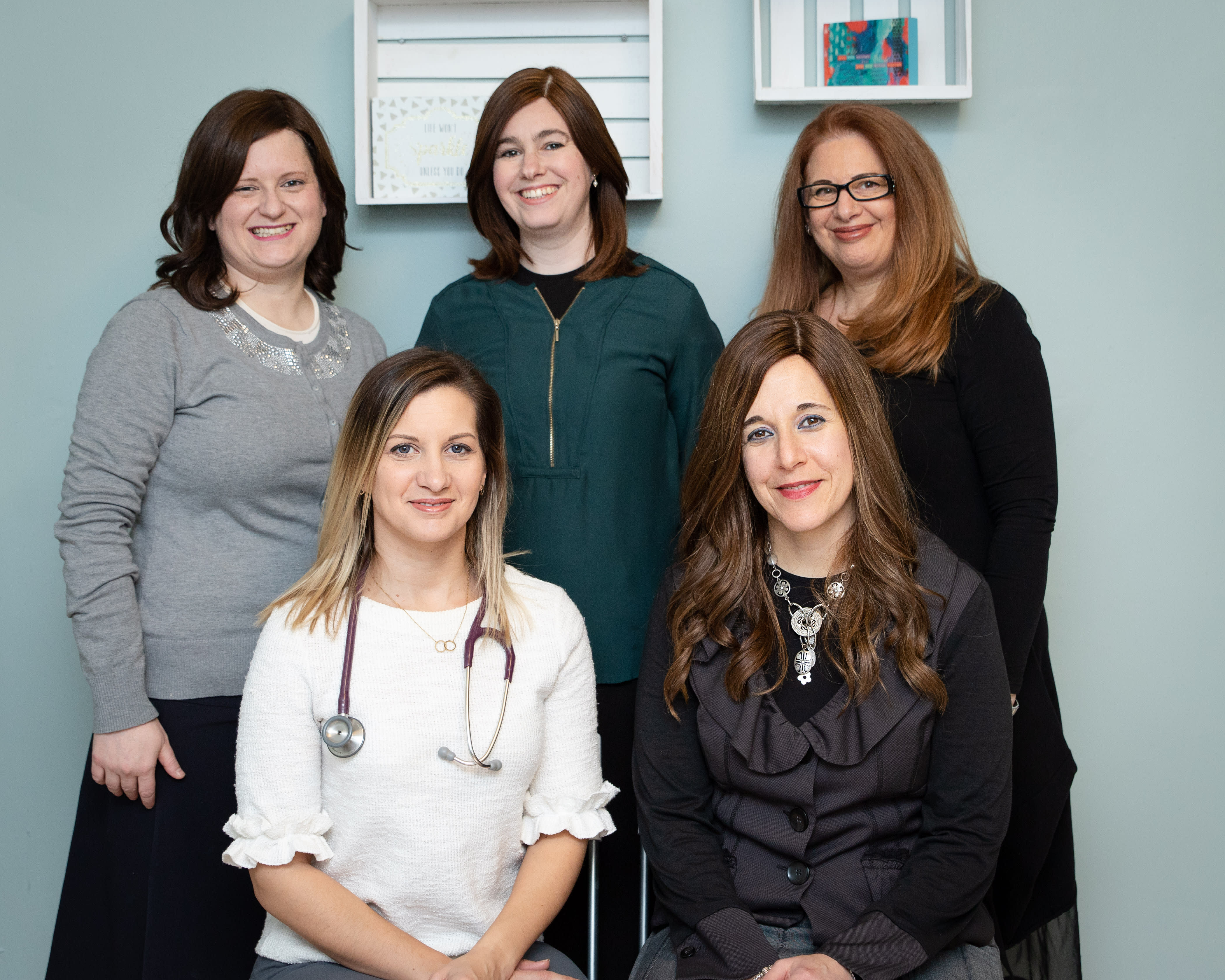 Dynamic Health practitioners